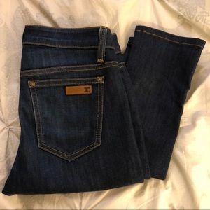 Joe's Jeans Chelsea Fit Size 25